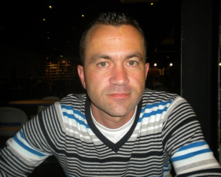Michel De Jonghe-penningmeester