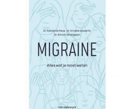 Webinar 25 Mei: Spanningshoofdpijn en chronische dagelijkse hoofdpijn