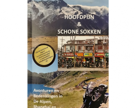 Folders- flyers-boeken