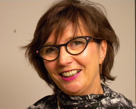 Ann- communicatie-vertaler- vertegenwoordiger BBC