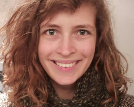Eva Dirkx - vertegenwoordiger EMHA