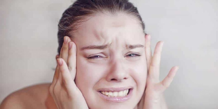 hoofdpijn - migraine