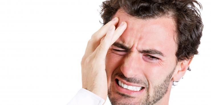 hoofdpijn migraine clusterhoofdpijn spanningshoofdpijn